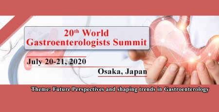 O futuro da Gastrenterologia em destaque no 20th World Gastroenterologists Summit