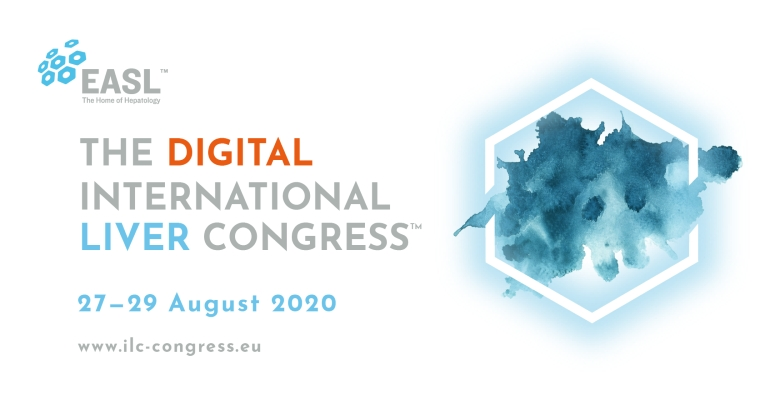 The Digital International Liver Congress: já se inscreveu?